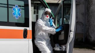 Първи случай на коронавирус във Виена