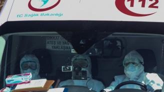 Медицински сестри в Ухан молят за международна помощ в борбата с коронавируса