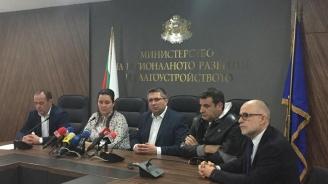 Николай Нанков: Размерът на приходите от тол системата ще се отчита от 27 март