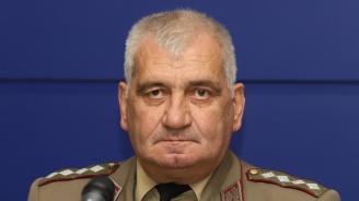 Почина генерал Андрей Боцев