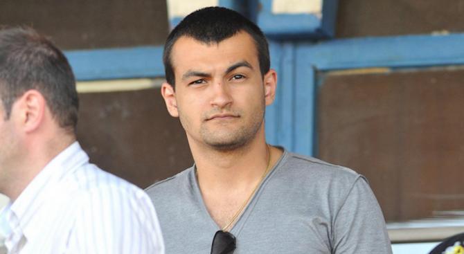 Антон Божков е задържан за 72 часа! Повдигнато му е обвинение за пране на пари