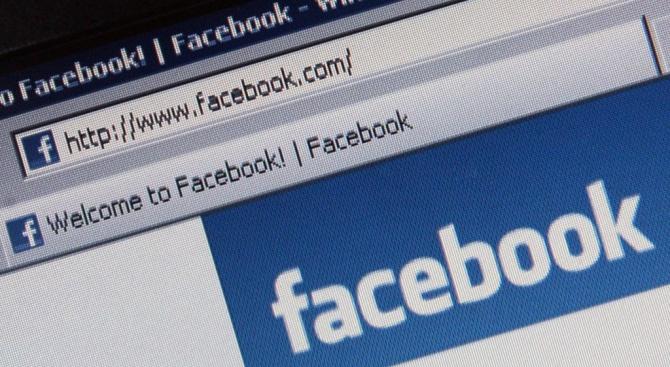 Фейсбук помага в борбата с коронавируса