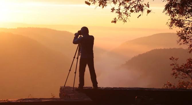 Българин сред победители в международен фотографски конкурс