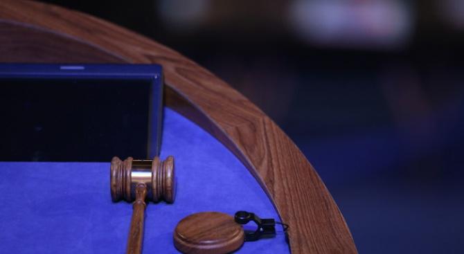 Прокурор Станислава Бакалова от Районната прокуратура във Варна е новият