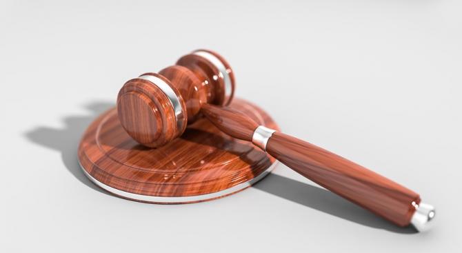 Прокурори в югозападния германски град Улм вчера повдигнаха обвинения срещу