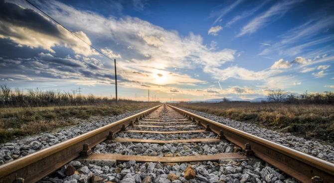 Закъснение на влака София - Силистра