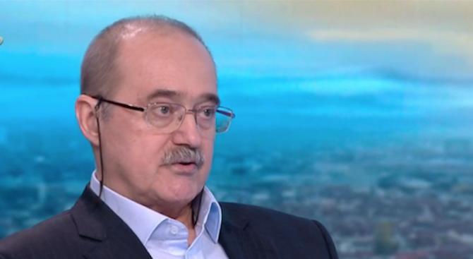 """Юрий Борисов съди МВР заради ареста си по шпионския скандал с """"Русофили"""""""