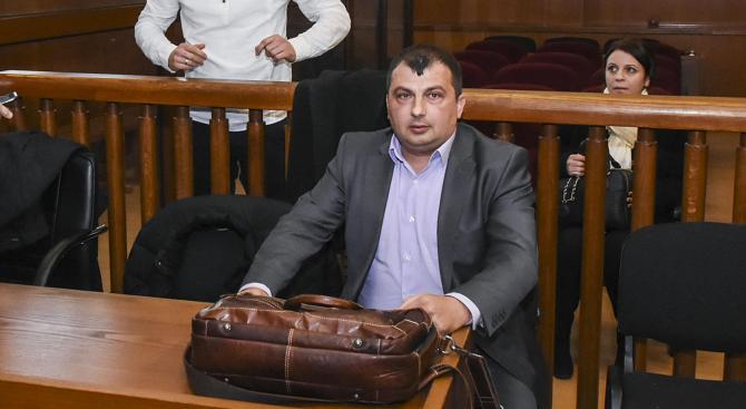 Очаква се избирателната комисия да прекрати мандата на кмета на Септември