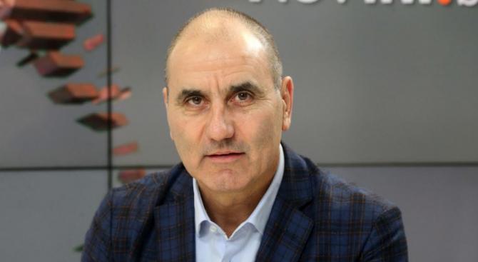 Цветан Цветанов ще представи дейността на ЕАЦС в Русе