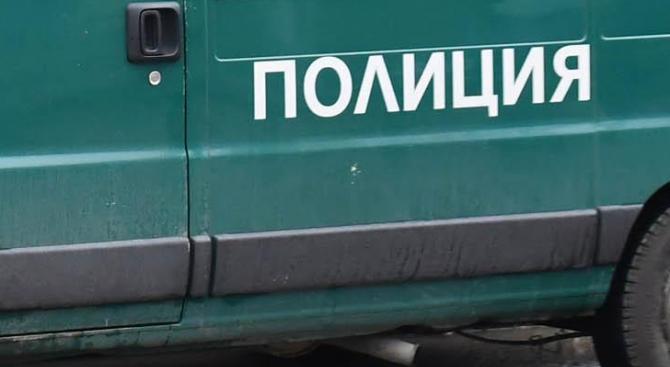 Автокрадец опита да обере пощата в Белослав