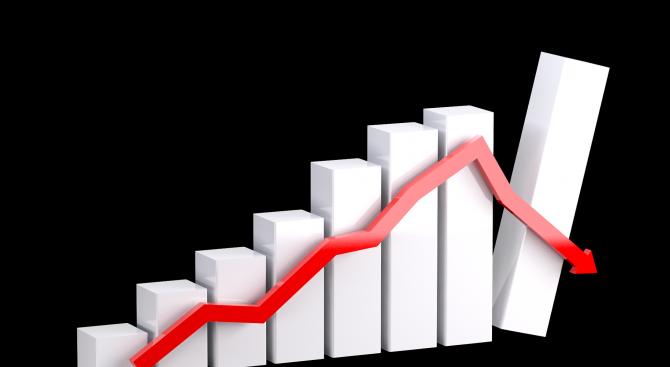 Институтът по международни финанси (IIF) е поредният, който понижи прогнозата