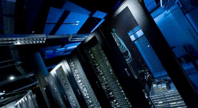 Създават суперкомпютър, 10 пъти по-бърз от досегашните