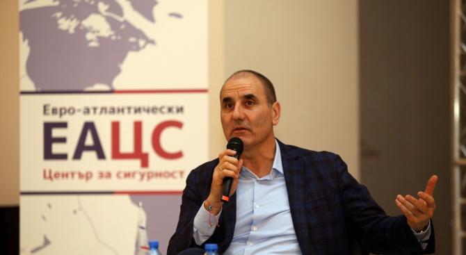 ЕАЦС с кръгла маса в Русе за дезинформацията и историческата фалшификация през паметници и монументи