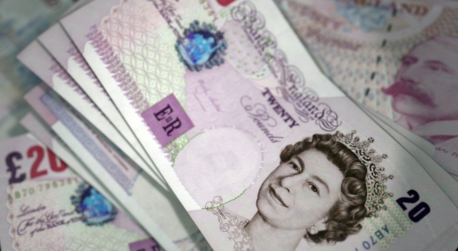 Правителството на Великобритания е похарчило поне 4,4 милиарда паунда пари