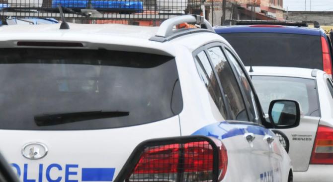Хванаха мъж, издирван за кражби от жилища в четири града в страната