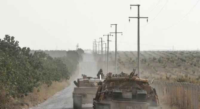 Русия и Турция имат обща гледна точка относно Сирия, но