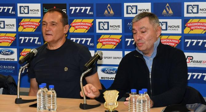 ММС: Не сме инициатор за издаването на служебни паспорти на Васил Божков и Георги Попов