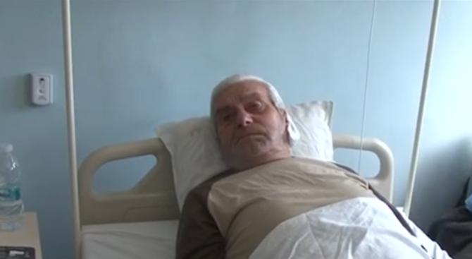Пребиха възрастен мъж на кръстовище в Асеновград