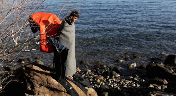 Ердоган с нареждане към бреговата охрана за мигрантите