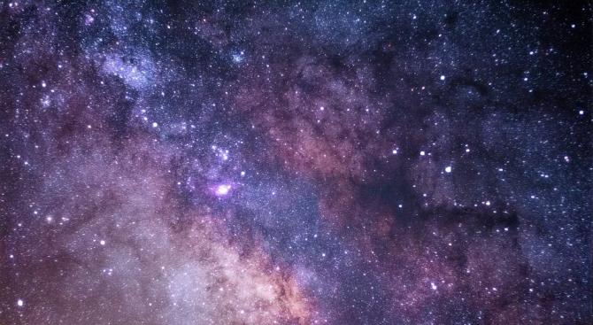 Специалисти установиха, че РНК може да се формира няколко пъти във Вселената
