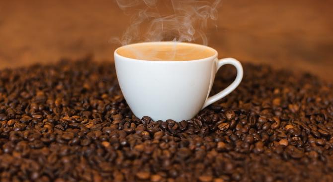 Кофеинът помага за логическото мислене, но не и на творчеството