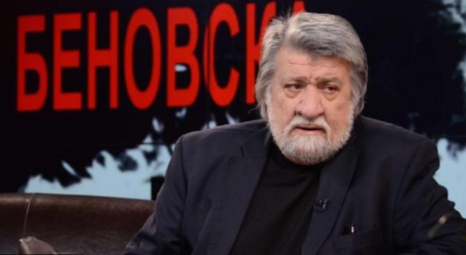 Вежди Рашидов с коментар за коронавируса и бежанската криза