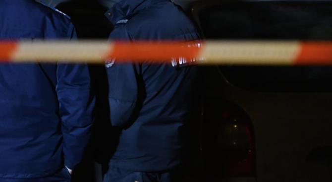 Разследват жестоко убийство в Търговищко