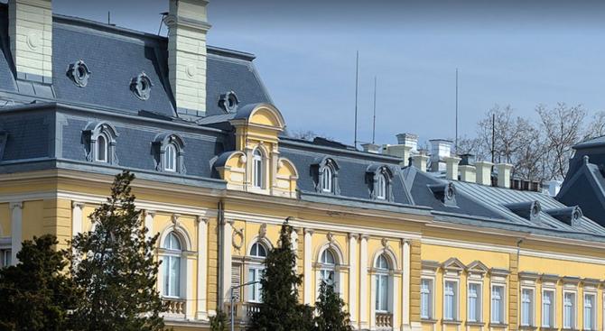 Националната галерия ограничава посещенията заради COVID-19