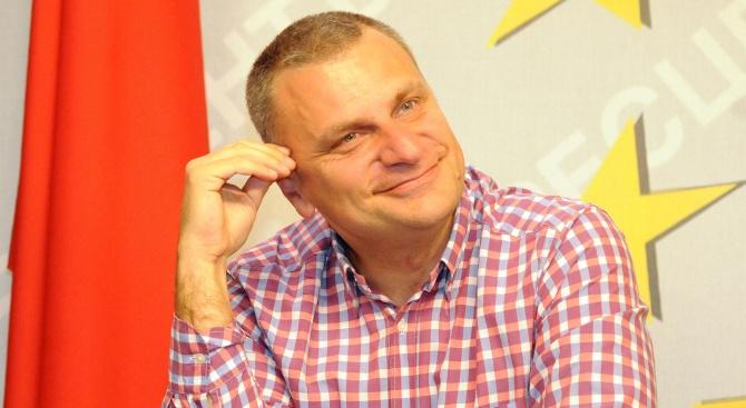 Министерският съвет прие решение Петър Атанасов Курумбашев да бъде новият