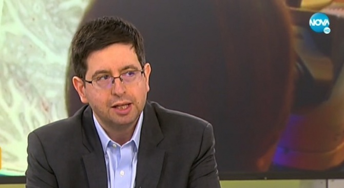 Петър Чобанов разкри какво ще се случи с икономиката ни