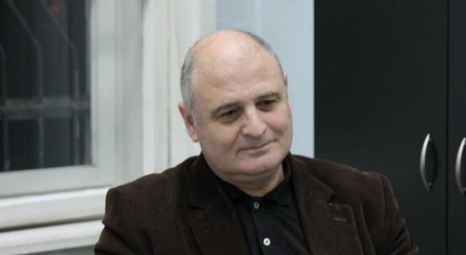 Проф. Николай Радулов е консултант по проблемите на националната сигурност.