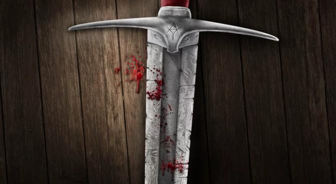 Строител наръга недоволен клиент със сабя в Монтанско
