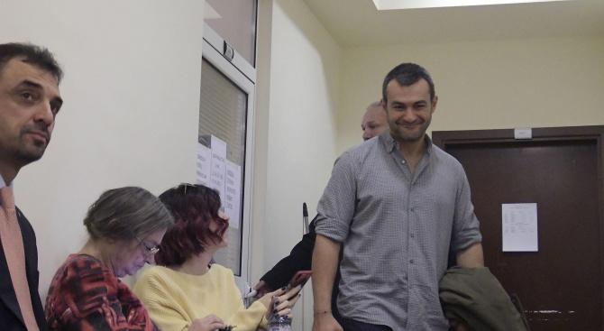Апелативният спецсъд:  Антон Божков остава на свобода срещу гаранция от 1 млн. лв.