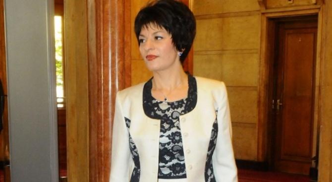 Десислава Атанасова: Починалата жена в Пирогов е трябвало да изпълни предписанията, за да предпази всички