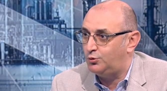 Милен Керемедчиев: Очаквам замразяване в цените на горивата, отколкото спад