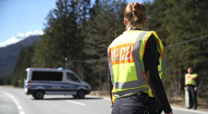 Република Северна Македония затвори за вход всички ГКПП за чужди