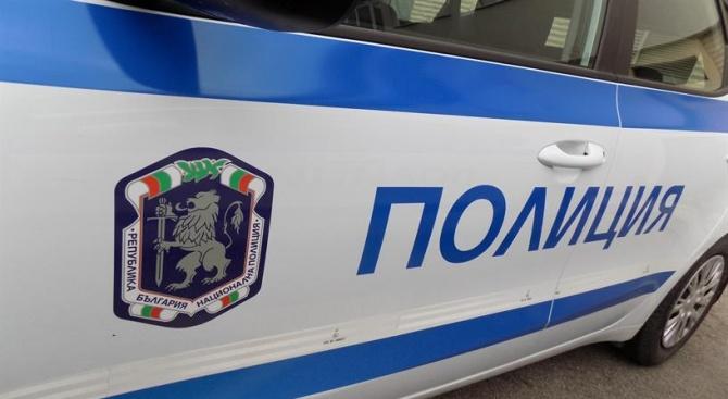 Арестуваха мъж, обирал домове в Сливен