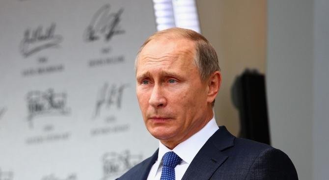 Не се презапасявайте с храни, това е казал руският президент