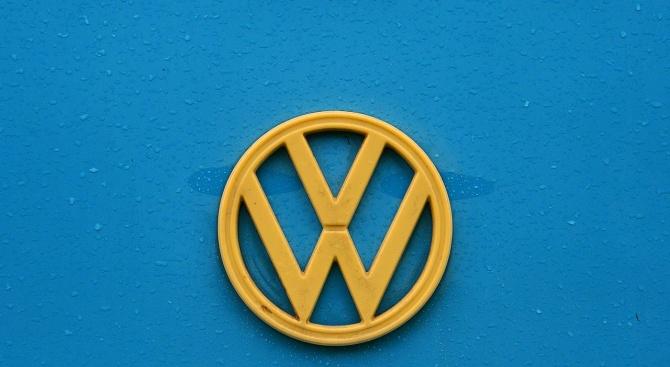 Volkswagen обяви в сряда, че спира цялото си производство в