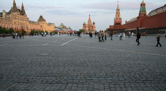 Русия регистрира днес 33 нови случая на коронавирус, с което