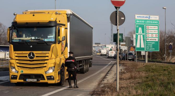 Вижте какви са актуалните мерки и ограничения на придвижването  в Европа и по света