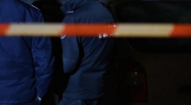 Разследват убийство на мъж в столицата