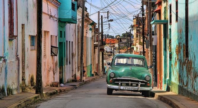 Кубинското министерство на здравеопазването съобщи за първи смъртен случай в