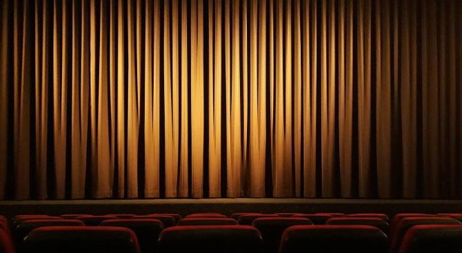 Родопският драматичен театър с онлайн излъчване на спектакли