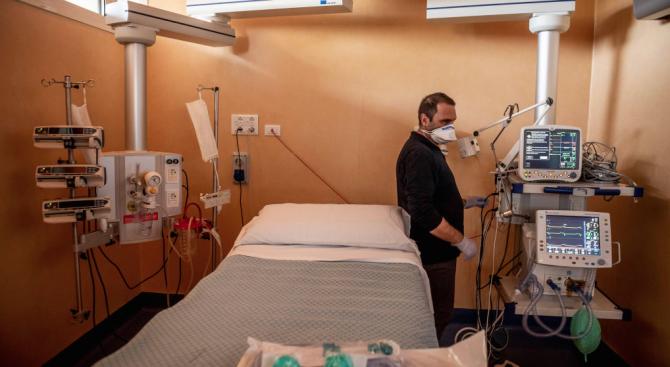 Четирима български граждани са заболели от коронавирус в Италия и