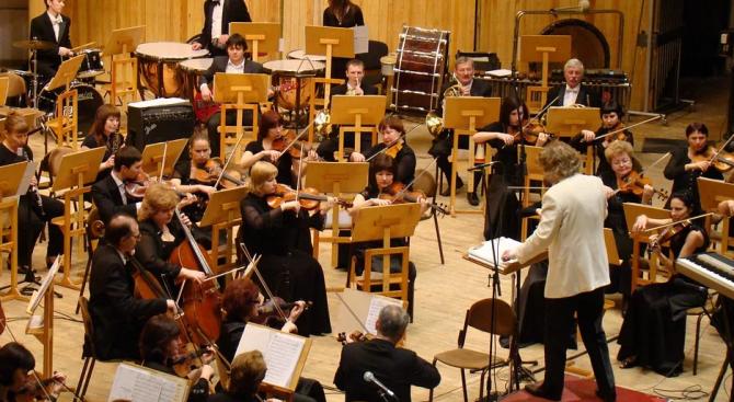 Софийската филхармония продължава с онлайн излъчване на свои концерти