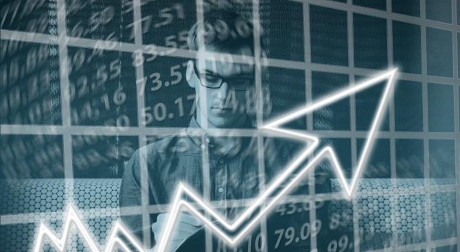 НСИ: Общите разходи на работодателите за един отработен час от наетите от тях лица нарастват