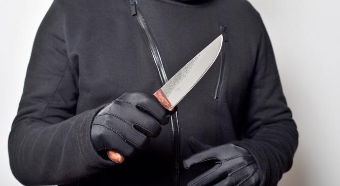 Скандал за паркомясто завърши със заплаха за убийство с нож