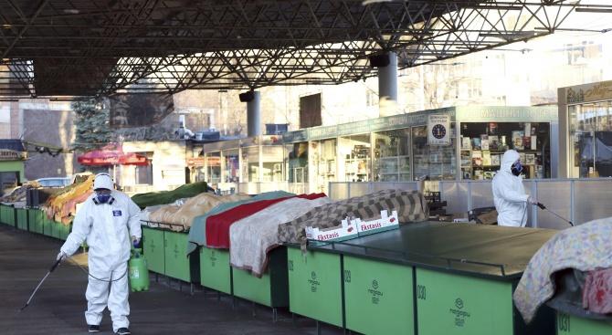 Около 250 души на територията на област Кюстендил са под
