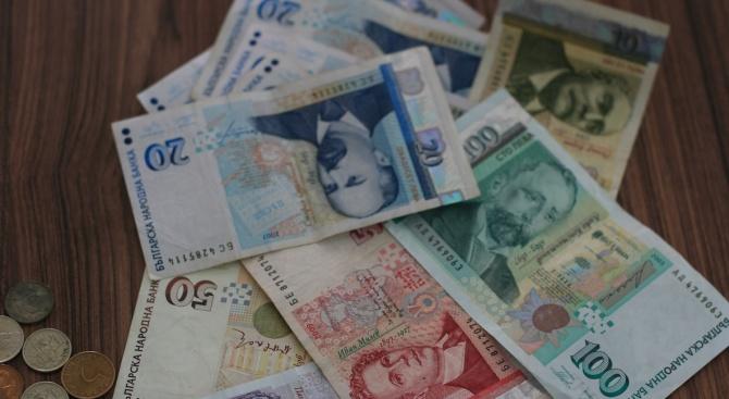 Текущата и капиталова сметка на страната за януари е положителна